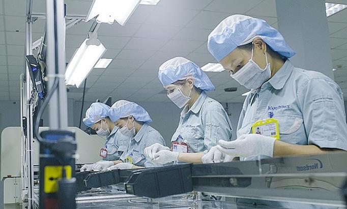 Manutronics Việt Nam: 100 ngày cải tiến thành công